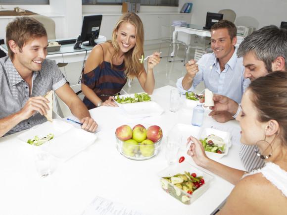 Fachthema Betriebliches Gesundheitsmanagement - stärkt die Arbeitgebermarke